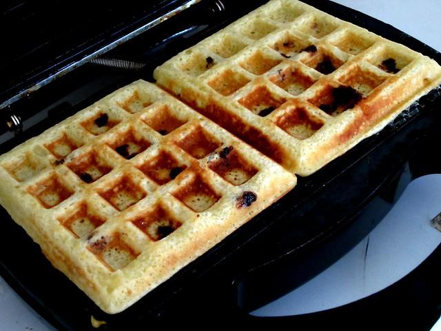 Waffles 1