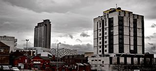 Sheffield Skyline (051 // 06 02 11)