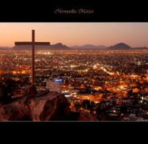 Hermosillo Mexico Mountain