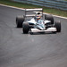 1991 F1 Canadian  GP Mark Blundell - Brabham Yamaha