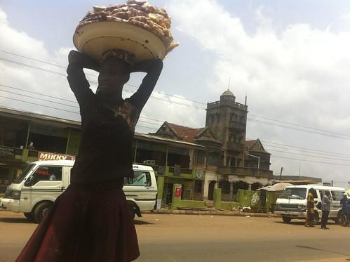 Ijebu Ode Capital - Ogun State Nigeria by Jujufilms