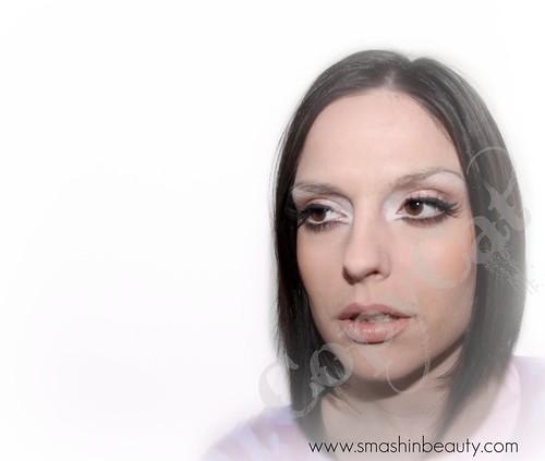 LAdy Gaga Viva Glam Makeup