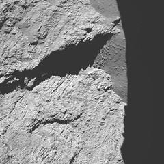 Comet from 11.7 km – narrow-angle camera