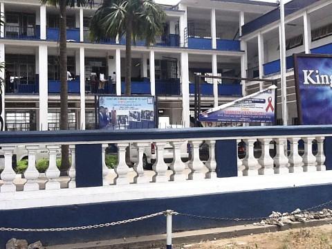 Kings College - Lagos Nigeria by Jujufilms