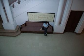 Sitzgelegenheit 2