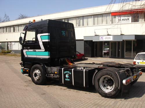 Scania 143-450 1996