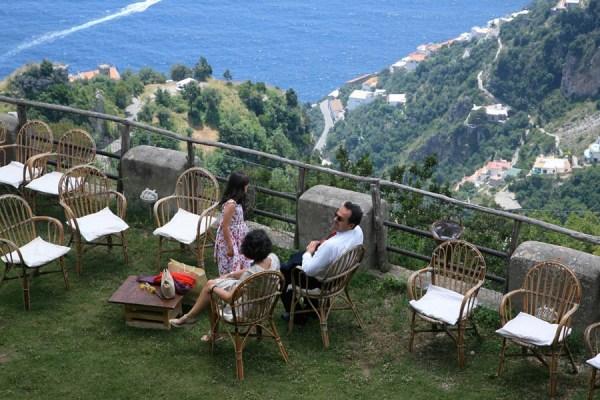 Agriturismo Sant39Alfonso Furore Amalfi Coast a photo
