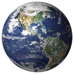 Earth - Illustration