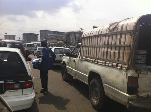Ibadan (Ife Road) Oyo State Nigeria by Jujufilms