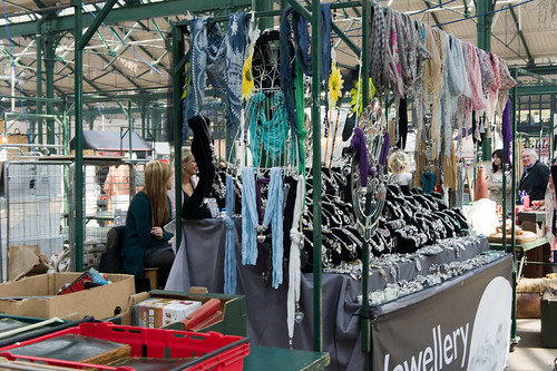 Belfast Fashion Week Style Sunday