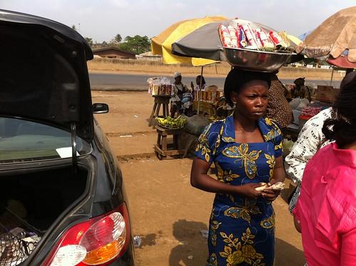 Gala - Ijebu Ode Ogun State Nigeria by Jujufilms