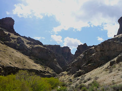 Jump Creek Canyon (Photo Credit: Greg Harness, CC BY-NC-SA 2.0)
