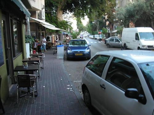 רחוב מסדה בחיפה
