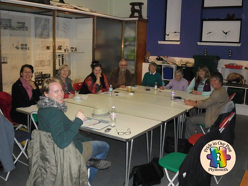 pride-in-our-past-creative-writing-group by Pride in Our Past