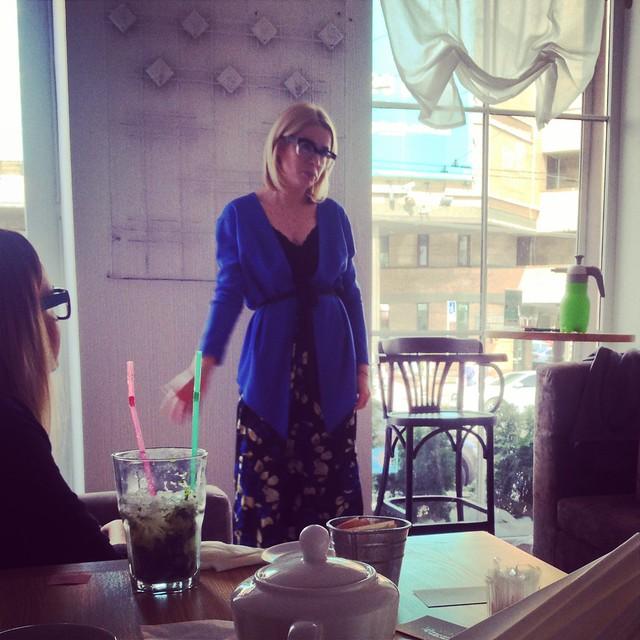 04 Мама бранч в Самом Добром Кафе