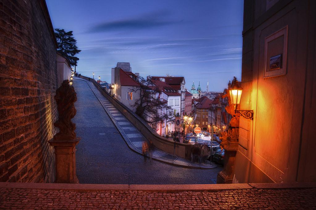 The Magical Prague