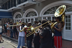 Legacy Brass Band 056