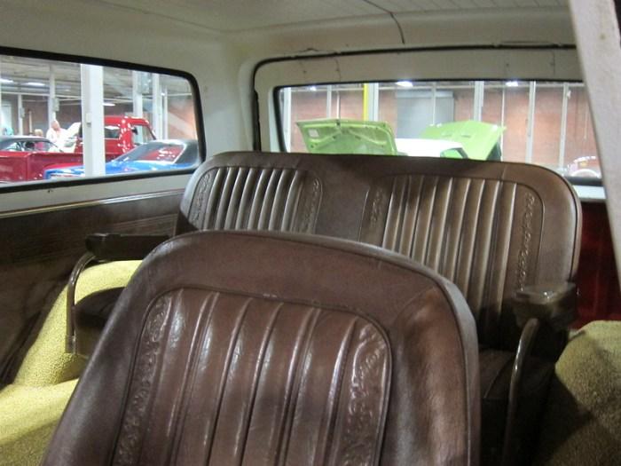 1972 Chevrolet Blazer c