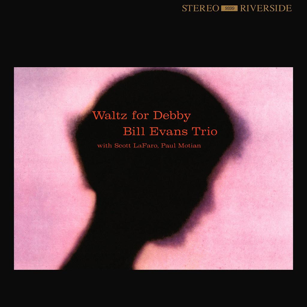 Bill Evans - Waltz for Debby