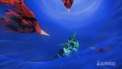 Gundam AGE 3 Episode 31 Terror! The Ghosts of the Desert Youtube Gundam PH 0031