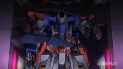 Gundam AGE 3 Episode 36 The Stolen Gundam Youtube Gundam PH (65)