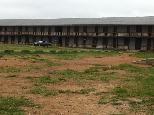 Sacred Heart Private School Ibadan