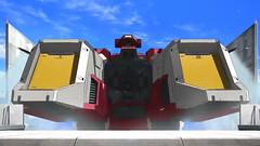 Gundam AGE 3 Episode 30 The Town Becomes A Battlefield Youtube Gundam PH 0042
