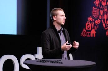 TEDxBoston 2011: Skylar Tibbits