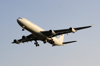 South African Airways   Airbus A340-300 @ SBGR