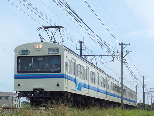 1010F @永田〜小前田