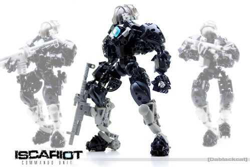 Iscariot - Main-Pic by [Dablackcat]