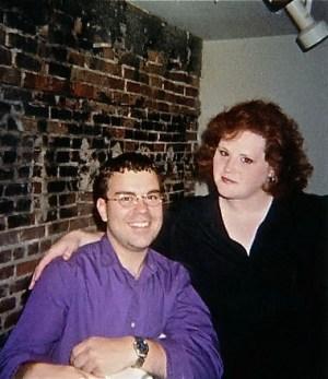 Jason & Amanda (2005)
