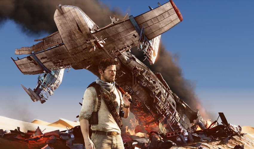 Sony: Uncharted Would Be A Good Candidate For PS4 Remaster 1