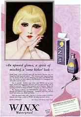1925 - Winx Mascara