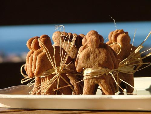 pepparkakor - swedish ginger cookies