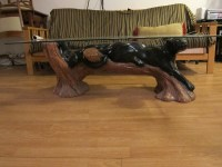 Panther Coffee Table | Explore Strle's photos on Flickr ...