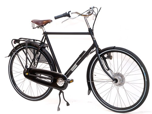 Bakfiets en Meer » Overview: Workcycles City Bikes