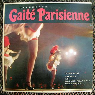Gaité Parisienne - (Relationship XVIII)