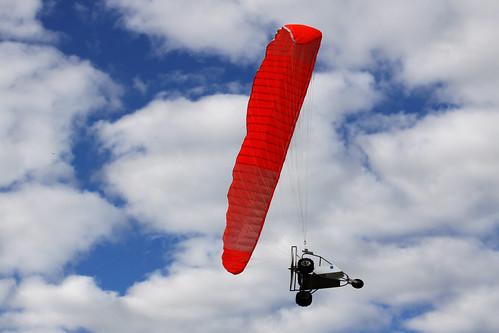 Flying Object