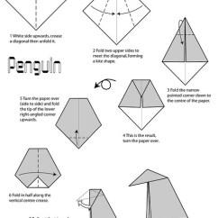 Origami Advanced Eagle Diagram Pin Curl Art Diagrams Cake Ideas And Designs