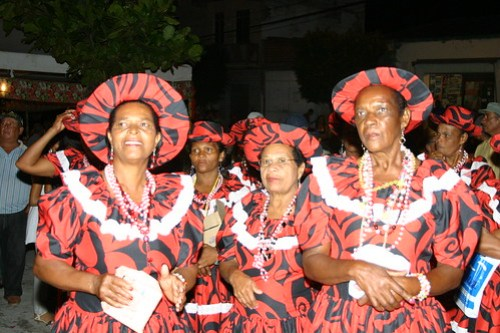 Semana Cultural de Pintadas 2008
