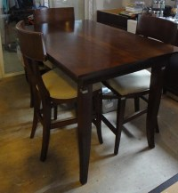 High Top Kitchen Table- $200 | Flickr - Photo Sharing!