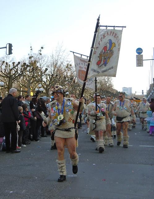 Wiesbaden Fasching Parade