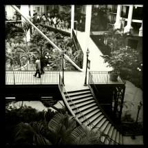 Gaylord Opryland Hotel & Resort In Nashville