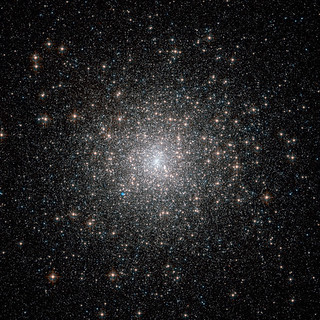 Hubble's view of M15