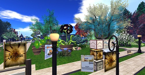 Home and Garden Expo 2011 - photo by Wildstar Beaumont