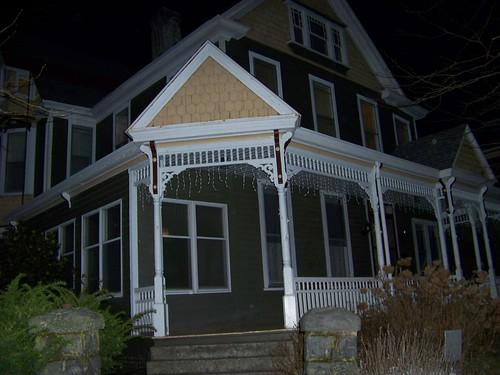 Joanna Craig house