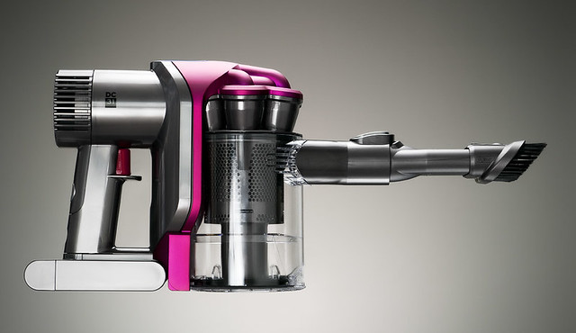 Dyson - Space Hoover