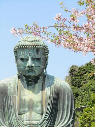 Great Buddha (Daibutsu)