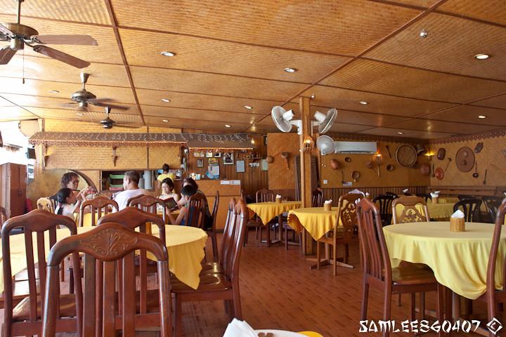 20120407 2012.04.07 Sawadee Thai Seafood Restaurant @ Langkawi